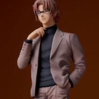 Detective Conan - Subaru Okiya PVC Figure