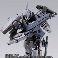 METAL BUILD Full Metal Panic! Invisible Victory - M9 Gernsback Ver.IV Action Figure