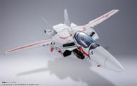 DX Chogokin Limited Edition VF-1J Valkyrie (Hikaru Ichijyou Machine) Action Figure