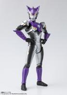 S.H.Figuarts Ultraman Rosso Wind (ULTRAMAN R/B) Action Figure