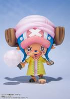 Figuarts ZERO One Piece - Tony Tony Chopper -Whole Cake Island Ver.- PVC Figure