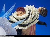 Figuarts ZERO One Piece - Charlotte Katakuri -Mochi Tsuki- PVC Figure