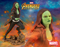 ARTFX+ Marvel Universe - Gamora (Avengers: Infinite War)  1/10 PVC Figure
