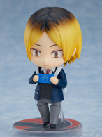Nendoroid Haikyu!! - Kenma Kozume: School Uniform Ver. Action Figure