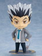 Nendoroid Haikyu!! - Kotaro Bokuto: School Uniform Ver. Action Figure