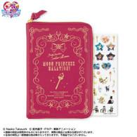 Pretty Guardian Sailor Moon 2019 Make Up! Schedule Book - Sailor Moon