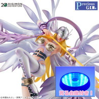 Precious G.E.M. Series Digimon Adventure Angewomon Holy Arrow ver. (with pedestal)
