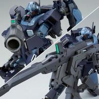 HG 1/144 RGM-96Xs Jesta (Shezarr Type, Team B&C) Plastic Model