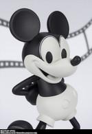Figuarts ZERO Mickey Mouse 1920s PVC Figure