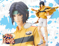 ARTFX J The New Prince of Tennis Seiichi Yukimura Renewal Package ver. 1/8 PVC Figure