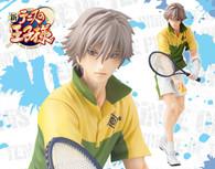 ARTFX J The New Prince of Tennis Kuranosuke Shiraishi Renewal Package ver. 1/8 PVC Figure