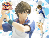 ARTFX J The New Prince of Tennis Kunimitsu Tezuka Renewal Package ver. 1/8 PVC Figure
