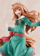 Spice and Wolf - Holo: Spice and Wolf 10 Anniversary Ver. 1/8 PVC Figure