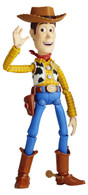 Legacy of Revoltech Tokusatsu Revoltech LR-045 Woody (TOY STORY) Action Figure ( Rerelease )