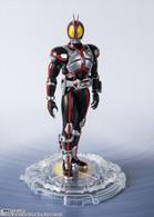 S.H.Figuarts Kamen Rider Faiz -20 Kamen Rider Kicks Ver.- Action Figure