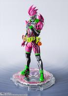S.H.Figuarts Kamen Rider Ex-Aid Action Gamer Level 2 -20 Kamen Rider Kicks Ver.- Action Figure