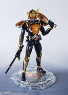 S.H.Figuarts Kamen Rider Gaim Orange Arms -20 Kamen Rider Kicks Ver.- Action Figure
