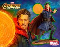 ARTFX+ Avengers - Doctor Strange -Infinite War- 1/10 PVC Figure