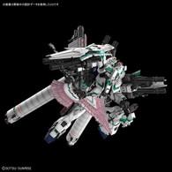 RG 1/144 Full Armor Unicorn Gundam Plastic Model