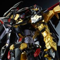 RG 1/144 Gundam Astray Gold Frame Amatsu Plastic Model ( JAN 2019 )