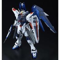 MG 1/100 Freedom Gundam Ver 2.0 (Full burst mode special coating Ver) Plastic Model ( JAN 2019 )
