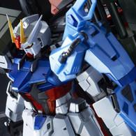 MG 1/100 Perfect Strike Gundam Special Coating Ver. Plastic Model ( JAN 2019 )