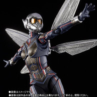 S.H.Figuarts WASP (Ant-Man and the Wasp) Action Figure