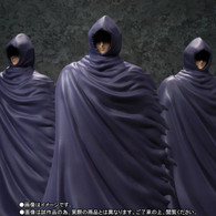 Saint Cloth Myth EX - Mysterious Dark Cloth 3 Set Action Figure