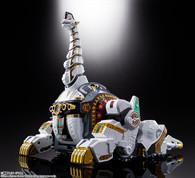 Soul of Chogokin GX-85 King Brachion Action Figure