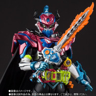S.H.Figuarts Kamen Rider Brave Fantasy Gamer level50 Action Figure