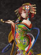 UTAU - Kasane Teto: Yoshiwara Lament Ver. 1/7 PVC Figure