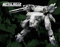 Metal Gear Solid Metal Gear REX 1/100 Plastic Model