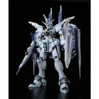 RG 1/144 ZGMF-X09A Justice Gundam DEACTIVE Mode Plastic ( NOV 2018 )