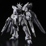 RG 1/144 RG Strike Freedom Gundam DEACTIVE Mode Plastic Model ( DEC 2018 )
