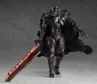 figma Berserk Movie - Guts: Berserker Armor ver. Repaint/Skull Edition Action Figure