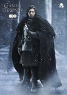 ThreeZero Game of Thrones: Jon Snow 1/6