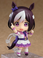 Nendoroid Umamusume: Pretty Derby - Special Week Action Figure