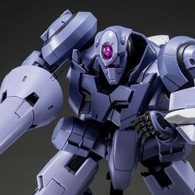 MG 1/100 GN-X III (ESF Type) Plastic Model