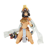 Legacy of Revoltech LR-055 Queen's Blade Ancient Princess Menace Action Figure