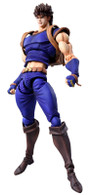 Super Action Statue JoJo's Bizarre Adventure Part.1 Jonathan Joestar Action Figure