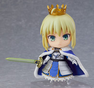 Nendoroid Fate/Grand Order - Saber/Altria Pendragon: True Name Revealed Ver. Action Figure