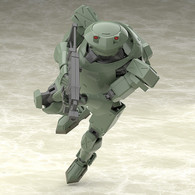 MODEROID Rk-91/92 Savage (Olive) (Full Metal Panic! Invisible Victory) Plastic Model