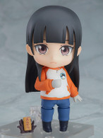 Nendoroid Shirase Kobuchizawa (A Place Further Than the Universe) Action Figure