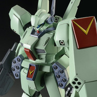 HGUC 1/144 RGM-89M Jegan Type B (F91 Ver.) Plastic Model ( JAN 2019 )