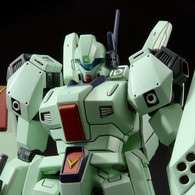 HGUC 1/144 RGM-89R Jegan Type A (F91 Ver.) Plastic Model ( JAN 2019 )