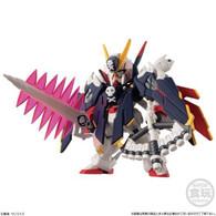 FW GUNDAM CONVERGE EX25 Crossbone Gundam X1 Full Full Cloth