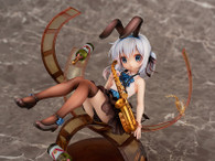 Is the Order a Rabbit? - Chino: Jazz Style 1/8 PVC Figure