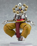 figma Overwatch - Zenyatta Action Figure