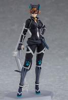 figma Batman Ninja - Catwoman: Ninja Ver. Action Figure