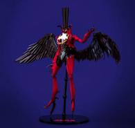 Persona 5 Arsene Plastic Model